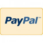 PayPal Offers Fast Secure Ordering