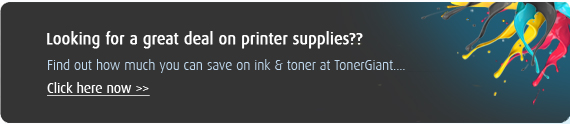 Looking for a great deal on ink and toner?