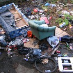 Clean Up Britain Campaign Launches…