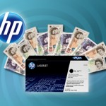 HP Toner Cash Back | Claim up to £190 on your HP Toner