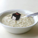 From Cartridge To Porridge