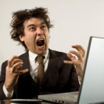 Office Irritations – I Can't Get No Satisfaxing