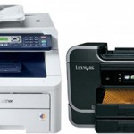Laser Versus Inkjet – What kind of printer should I buy?
