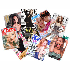 HP Believes Magazine Printing Subscriptions Will Soon be In Vogue