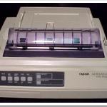 Printers – A Brief History
