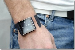 Nanolet Watch