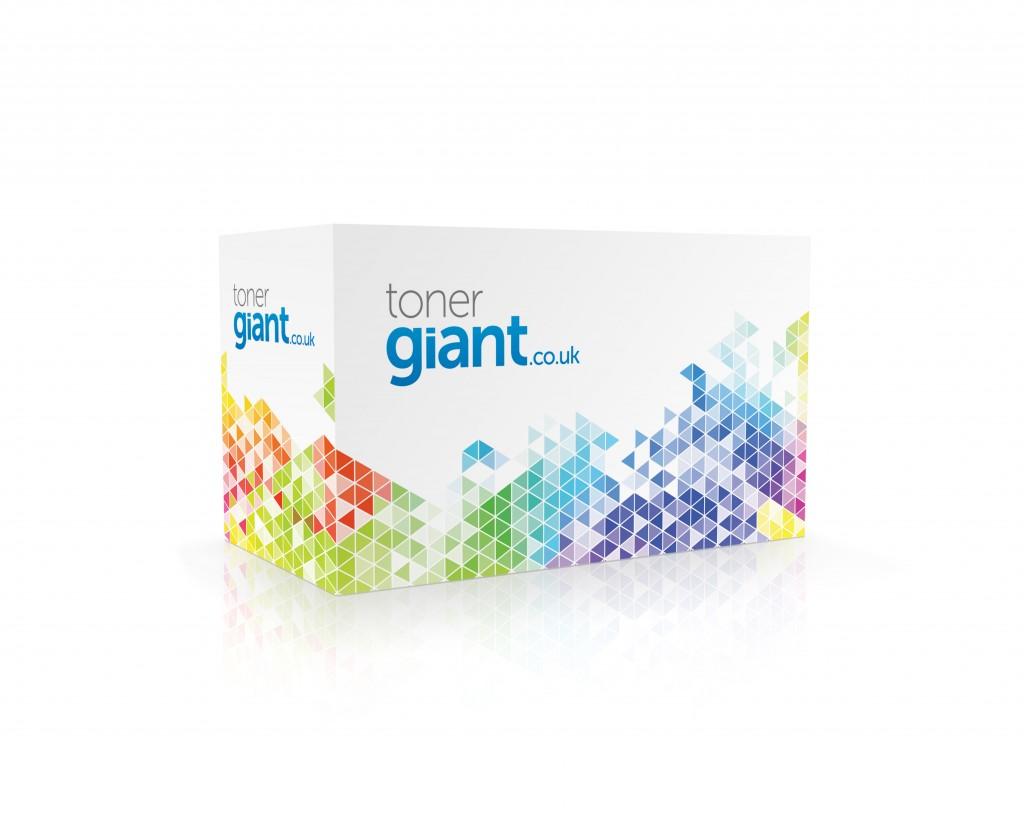 A TonerGiant compatible box