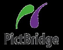PictBridge Logo