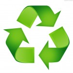 Shocking recycling statistics
