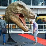 3D print show review: London 2013.