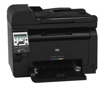HP LaserJet Pro 100 MF Colour Laser M175a Printer