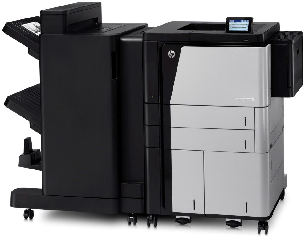 HP M806 Printer