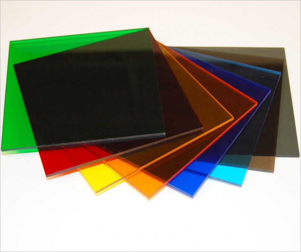 plastic sheets for 3d printer