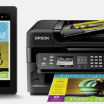 Wireless printing is now a possibility on the Kindle Fire HD and HDX