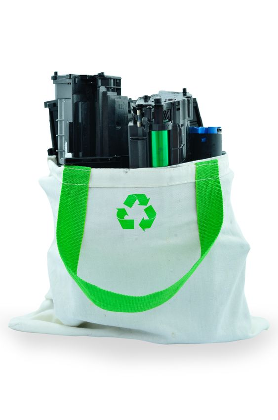 TonerGiant Printer Cartridge Recycling