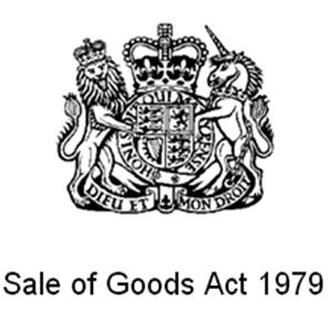 sale of goods act logo