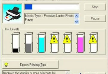 Printer Not Recognising Compatible Cartridges- 8 Steps To Take