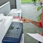 £40 Million Spent By UK Business Each Year On Employees' Personal Printed Documents