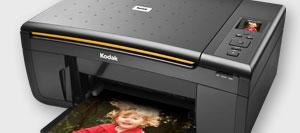 Resolve Printhead Missing Error Kodak ESP 3200