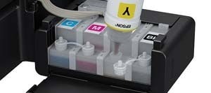 Will New Refillable Ink Printers Be a Hit With Home & Business Users?