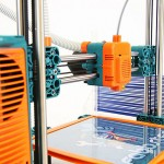 4 Ways 3-D Printing Could Shake Up Office Life as We Know It