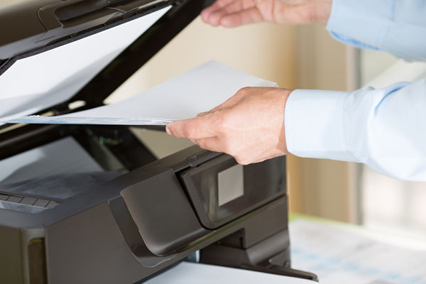 5 Questions to Ask Yourself Before Buying a New Printer
