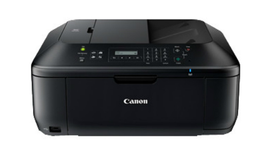 Canon PIXMA MX535 Multifunction Inkjet Printer