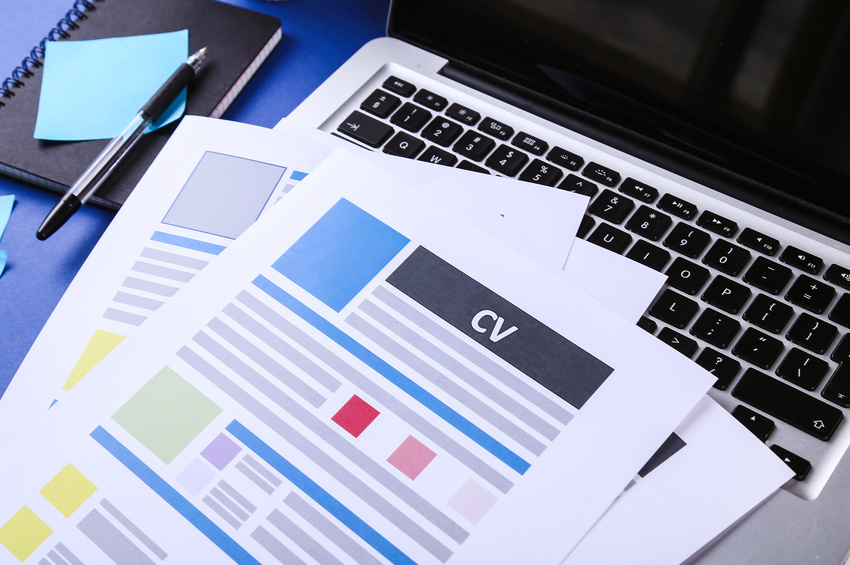 5 Simple Ways to Create a CV that Works