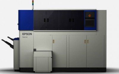 How Does Epson's New 'PaperLab' Actually Work?