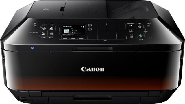 Canon PIXMA MX725 Multifunction Inkjet Printer