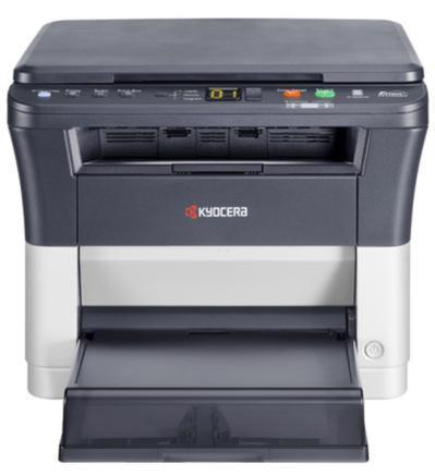 Kyocera FS-1220MFP Mono Laser Multifunction Printer