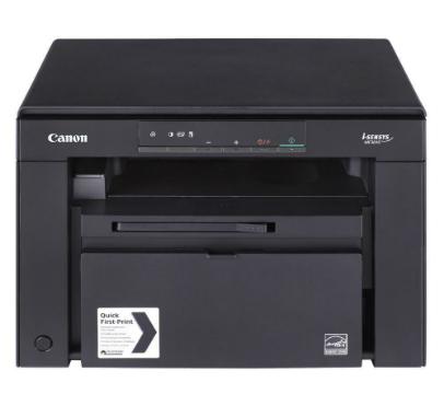 Canon i-SENSYS MF3010 MF Mono Laser Printer