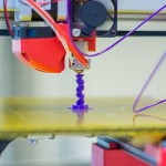 Forgot 3D — 4D Printing Has Arrived!