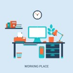 Plan to Work from Home? Here's What You'll Need in Your Home Office