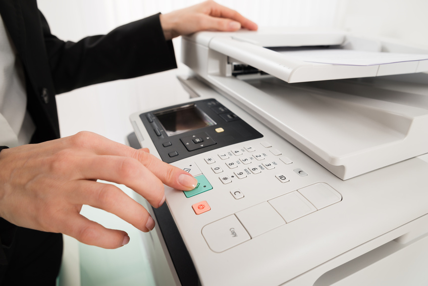The Do's and Don'ts of the Office Printer