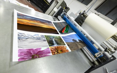 What Does the Future Hold for Printing?