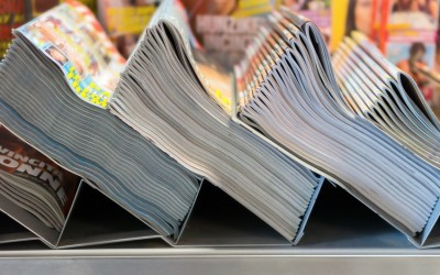 The Power of Print in the Age of Digital
