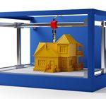 3D print Brtain's Homes
