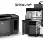 Introducing HP's Jet Powered 3D Printer