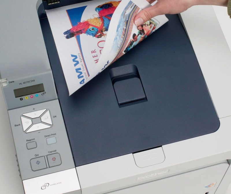 What is Duplex Printing?
