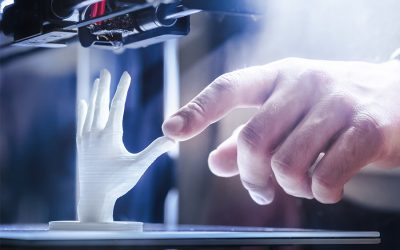 Can 3D Printers Help Medical Science?