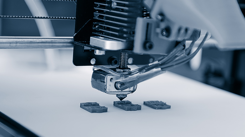 4D Printing 1