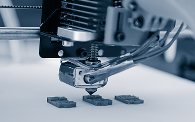 What is 4D Printing?