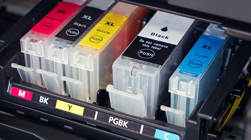 How Do I Check Printer Ink Levels? - Toner Giant