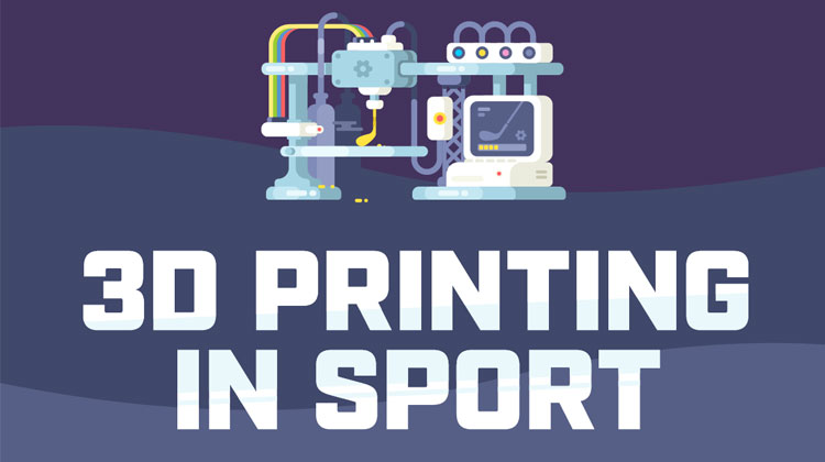3D Printing in Sport the Revolution
