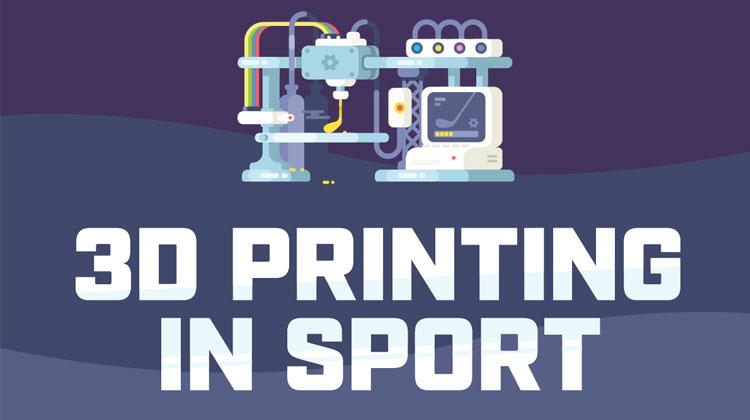 3D Printing in Sport the Revolution